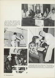 Page 14, 1980 Edition, Baird High School - Headlight Yearbook (Baird, TX) online yearbook collection