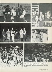 Page 15, 1980 Edition, Baird High School - Headlight Yearbook (Baird, TX) online yearbook collection