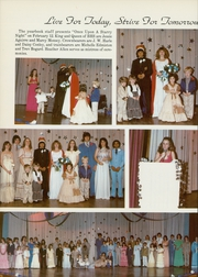 Page 16, 1980 Edition, Baird High School - Headlight Yearbook (Baird, TX) online yearbook collection
