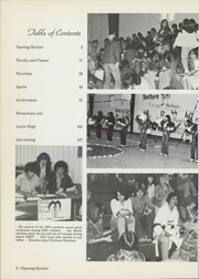 Page 6, 1980 Edition, Baird High School - Headlight Yearbook (Baird, TX) online yearbook collection