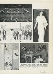 Page 7, 1980 Edition, Baird High School - Headlight Yearbook (Baird, TX) online yearbook collection