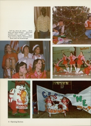 Page 8, 1980 Edition, Baird High School - Headlight Yearbook (Baird, TX) online yearbook collection