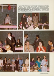 Page 9, 1980 Edition, Baird High School - Headlight Yearbook (Baird, TX) online yearbook collection