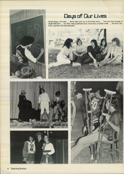 Page 10, 1982 Edition, Baird High School - Headlight Yearbook (Baird, TX) online yearbook collection