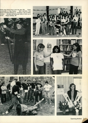 Page 11, 1982 Edition, Baird High School - Headlight Yearbook (Baird, TX) online yearbook collection