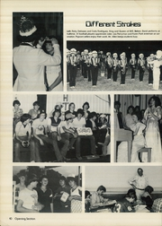 Page 14, 1982 Edition, Baird High School - Headlight Yearbook (Baird, TX) online yearbook collection