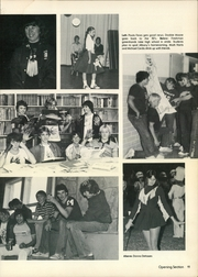 Page 15, 1982 Edition, Baird High School - Headlight Yearbook (Baird, TX) online yearbook collection
