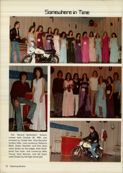 Page 16, 1982 Edition, Baird High School - Headlight Yearbook (Baird, TX) online yearbook collection