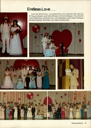 Page 17, 1982 Edition, Baird High School - Headlight Yearbook (Baird, TX) online yearbook collection
