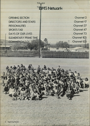 Page 6, 1982 Edition, Baird High School - Headlight Yearbook (Baird, TX) online yearbook collection