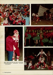 Page 8, 1982 Edition, Baird High School - Headlight Yearbook (Baird, TX) online yearbook collection