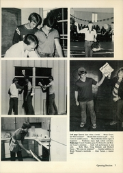 Page 11, 1983 Edition, Baird High School - Headlight Yearbook (Baird, TX) online yearbook collection