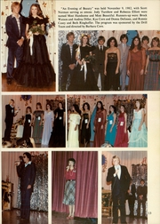 Page 17, 1983 Edition, Baird High School - Headlight Yearbook (Baird, TX) online yearbook collection