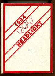 1984 Edition, Baird High School - Headlight Yearbook (Baird, TX)