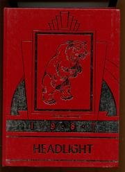 1987 Edition, Baird High School - Headlight Yearbook (Baird, TX)