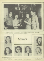 Page 14, 1948 Edition, Italy High School - Gladiator Yearbook (Italy, TX) online yearbook collection