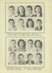 Page 17, 1948 Edition, Italy High School - Gladiator Yearbook (Italy, TX) online yearbook collection