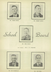 Page 8, 1948 Edition, Italy High School - Gladiator Yearbook (Italy, TX) online yearbook collection