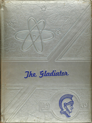 Page 1, 1959 Edition, Italy High School - Gladiator Yearbook (Italy, TX) online yearbook collection