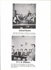Page 15, 1959 Edition, Italy High School - Gladiator Yearbook (Italy, TX) online yearbook collection