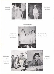 Page 16, 1959 Edition, Italy High School - Gladiator Yearbook (Italy, TX) online yearbook collection