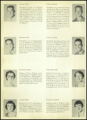 Page 10, 1955 Edition, Dawson High School - Bulldog Yearbook (Dawson, TX) online yearbook collection