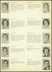 Page 11, 1955 Edition, Dawson High School - Bulldog Yearbook (Dawson, TX) online yearbook collection