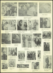Page 12, 1955 Edition, Dawson High School - Bulldog Yearbook (Dawson, TX) online yearbook collection