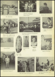 Page 15, 1955 Edition, Dawson High School - Bulldog Yearbook (Dawson, TX) online yearbook collection