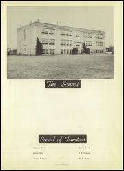 Page 7, 1955 Edition, Dawson High School - Bulldog Yearbook (Dawson, TX) online yearbook collection