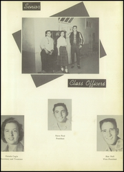 Page 9, 1955 Edition, Dawson High School - Bulldog Yearbook (Dawson, TX) online yearbook collection