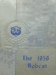 Page 1, 1956 Edition, Skidmore Tynan High School - Bobcat Yearbook (Skidmore, TX) online yearbook collection