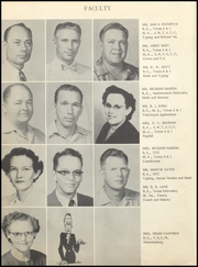 Page 12, 1956 Edition, Skidmore Tynan High School - Bobcat Yearbook (Skidmore, TX) online yearbook collection
