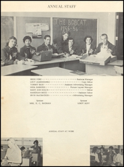Page 14, 1956 Edition, Skidmore Tynan High School - Bobcat Yearbook (Skidmore, TX) online yearbook collection