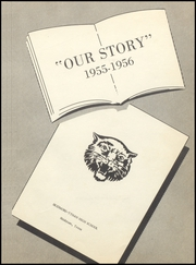 Page 5, 1956 Edition, Skidmore Tynan High School - Bobcat Yearbook (Skidmore, TX) online yearbook collection