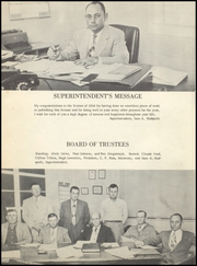 Page 8, 1956 Edition, Skidmore Tynan High School - Bobcat Yearbook (Skidmore, TX) online yearbook collection