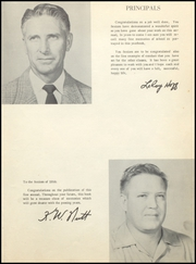 Page 9, 1956 Edition, Skidmore Tynan High School - Bobcat Yearbook (Skidmore, TX) online yearbook collection
