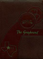 1952 Edition, Knox City High School - Greyhound Yearbook (Knox City, TX)