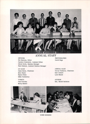 Page 10, 1966 Edition, Knox City High School - Greyhound Yearbook (Knox City, TX) online yearbook collection