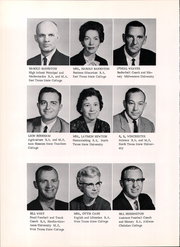 Page 16, 1966 Edition, Knox City High School - Greyhound Yearbook (Knox City, TX) online yearbook collection
