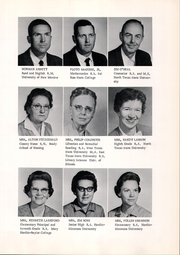 Page 17, 1966 Edition, Knox City High School - Greyhound Yearbook (Knox City, TX) online yearbook collection