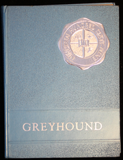 1969 Edition, Knox City High School - Greyhound Yearbook (Knox City, TX)