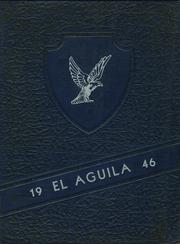 Page 1, 1946 Edition, Sanderson High School - El Aguila Yearbook (Sanderson, TX) online yearbook collection