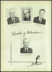 Page 12, 1946 Edition, Sanderson High School - El Aguila Yearbook (Sanderson, TX) online yearbook collection