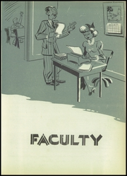 Page 13, 1946 Edition, Sanderson High School - El Aguila Yearbook (Sanderson, TX) online yearbook collection
