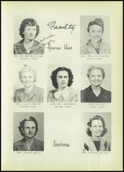 Page 17, 1946 Edition, Sanderson High School - El Aguila Yearbook (Sanderson, TX) online yearbook collection