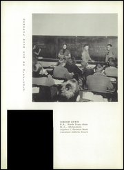 Page 14, 1955 Edition, Crowell High School - Roundup Yearbook (Crowell, TX) online yearbook collection