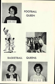 Page 13, 1964 Edition, Highland Park High School - Hornet Yearbook (Amarillo, TX) online yearbook collection