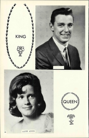 Page 14, 1964 Edition, Highland Park High School - Hornet Yearbook (Amarillo, TX) online yearbook collection