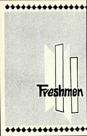 Page 16, 1964 Edition, Highland Park High School - Hornet Yearbook (Amarillo, TX) online yearbook collection